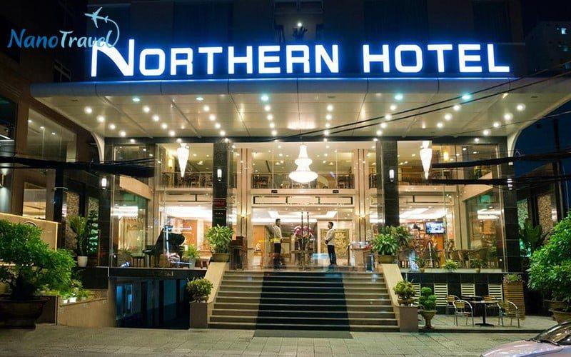 Khách sạn Northerm Đà Nẵng 4 sao cao cấp với 17 tầng
