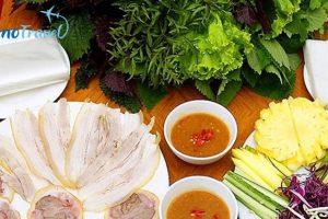 Những món ăn ngon Đà Nẵng không nên bỏ qua