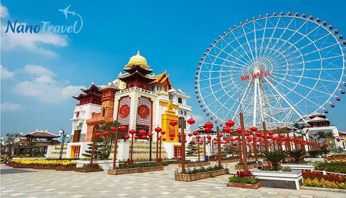 Asia Park Đà Nẵng