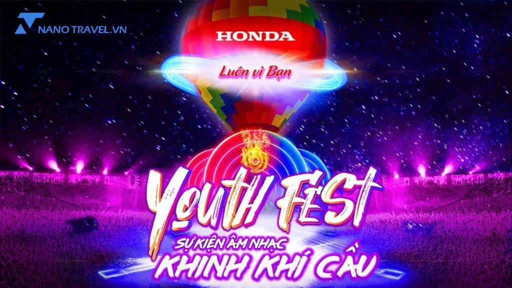 Honda Youth-Fest da nang