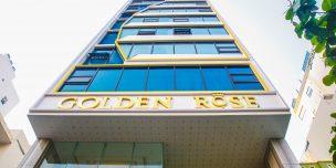 Khách sạn Golden Rose Đà Nẵng – đặt phòng online