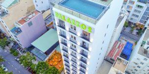 Review Khách Sạn Palazzo 2 Đà Nẵng