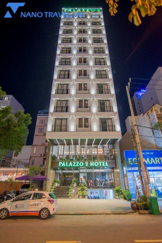 Khách sạn palazzo 2