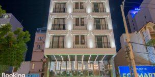 Review Khách Sạn Palazzo 3 Đà Nẵng