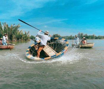 Vé rừng dừa bảy mẫu giá rẻ ở Đà Nẵng