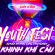 Cách mua vé Đại nhạc hội Khinh khí cầu Youth Fest