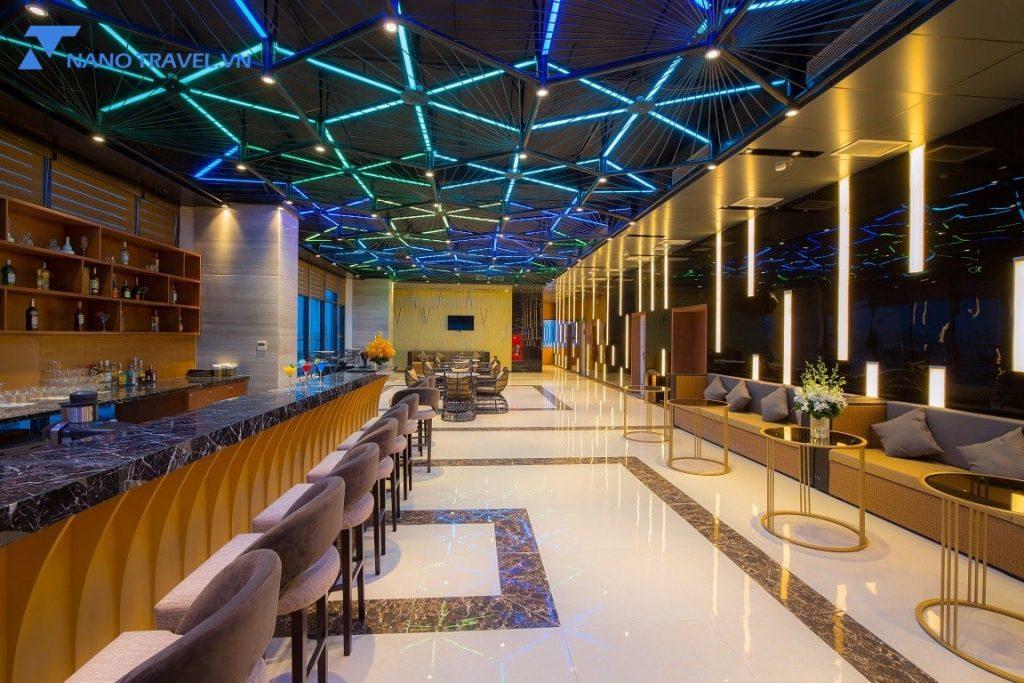 Bar Khách sạn Mường Thanh