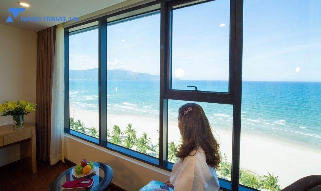 Phòng nhìn ra biển