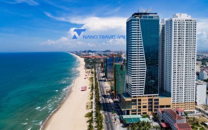 Khách sạn Mường Thanh Đà nẵng đặt phòng giá rẻ
