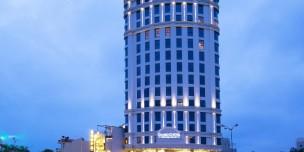 Review Khách Sạn Grand Cititel – Địa Điểm Xem Pháo Hoa Gần Công Viên Châu Á