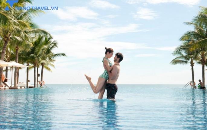 Resort Naman Retreat Đà Nẵng – Khuyến Mãi Mới Nhất