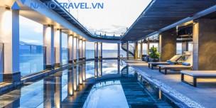 Khách Sạn STELLA MARIS BEACH – Cách Biển Chỉ Vài Bước Chân